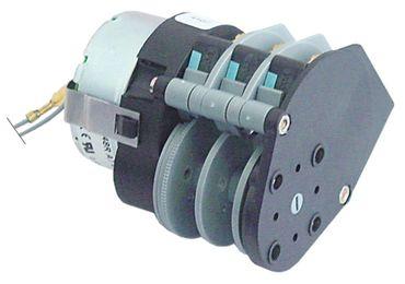 CDC 11803 Timer für Spülmaschine Mach MB930K, MB630, MB930 230V