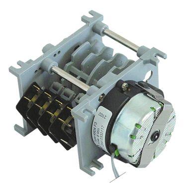 CDC 4904F Timer für Spülmaschine Dihr tro1200, tro11S, G12D K100