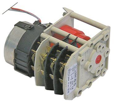 BIGATTI 20101 Timer für Spülmaschine Adler CF50A400, CF50A 230V