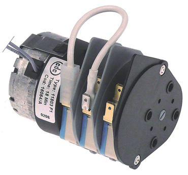 CDC 11803 Timer für Dihr GS50, GS40, tro500S, Kromo LUX-60 230V 1