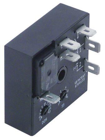 ABB G4214 Zeitschalter für Horeca-Select Laufzeit 5-15/1-6min 10A