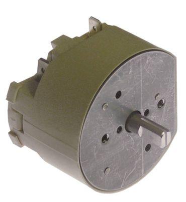 Zeitschalter 15min 250V 2-polig