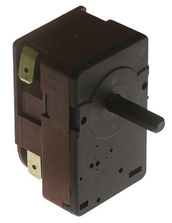 Modular Zeitschalter C20 für Backofen 65/80BFE, 65/80TFE 250V Ja