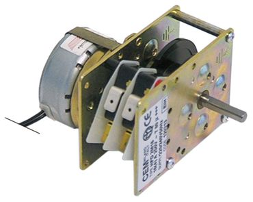 CEM HFD2M16 Timer für Spülmaschine Comenda B25, B27, B26, B24 1