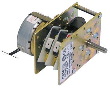 CEM HFD2M16 / 120213 Timer für Spülmaschine Comenda B25, B27 1