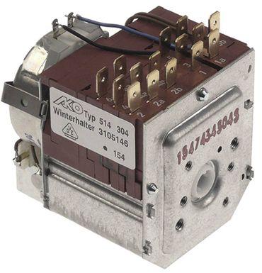 AKO 514 Timer für Spülmaschine Winterhalter GS515, GS502, GS501