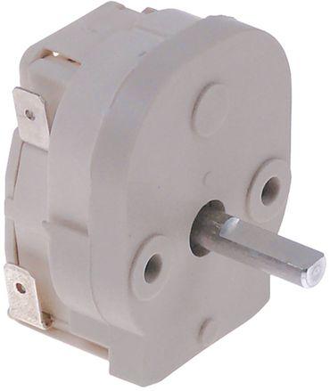 Zeitschalter MT49 für Toaster RM-Gastro TO920, TO930, TO940 17mm