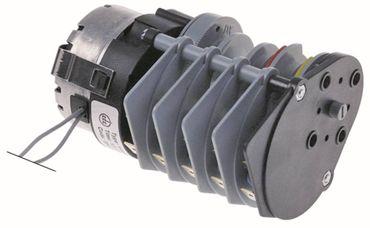 CDC Timer 11805M für Spülmaschine E35, E40, E50, S35, S40, S50 1