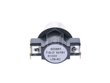 Meiko Temperaturregler für Spülmaschine DV80, DV160, FV40N 59°C