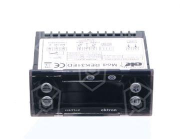EKTRON REK31ED-0021 Elektronikregler für Forcar PS200, S900 230V