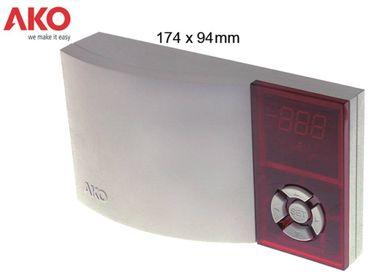 AKO AKO-14632 Elektronikregler 230V AC für NTC -50 bis +99°C NTC
