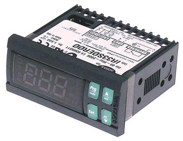 CAREL IR33S0ER00 Elektronikregler 230V AC für NTC -50 bis +150°C