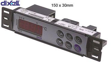 Dixell XW20LS-5N0C1 Elektronikregler 230V AC für NTC/PTC NTC/PTC