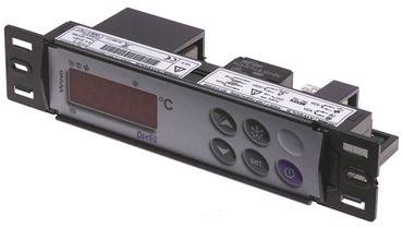 DIXELL XW60LS-5N0C1 Elektronikregler AC für NTC/PTC NTC/PTC DI