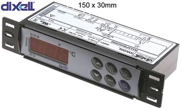 Dixell XW20L-5N0C1 Elektronikregler für Olis 5520178 230V AC DI 2