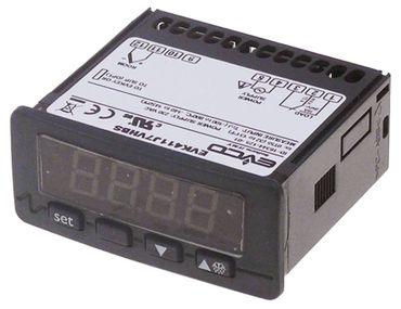 EVERY CONTROL EVK411 Elektronikregler AC für TC (J,K) TC (J,K) Ja