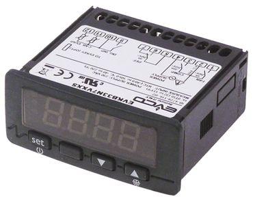 EVERY CONTROL EVKB23N7 Elektronikregler 230V AC für NTC NTC NTC 3