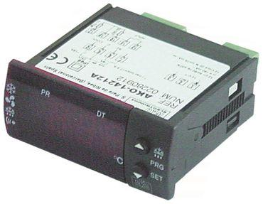 AKO Elektronikregler AKO-14212A 12V AC/DC für NTC -50 bis +99°C