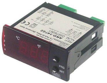 AKO AKO-14722 Elektronikregler 12V AC/DC für NTC -50 bis +100°C