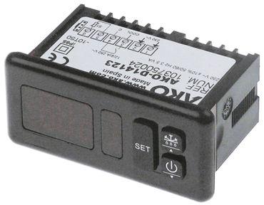 AKO Elektronikregler 230V AC für NTC/PTC -50 bis +99/+150°C 1