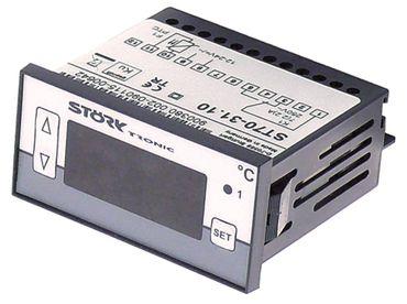 STÖRK-TRONIC ST70-31.10 Elektronikregler für STÖRK-Tronic AC 7A Ja