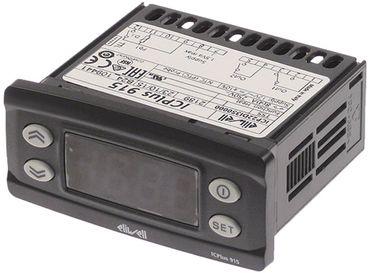Eliwell IC915LX Elektronikregler 12V AC/DC für NTC/PTC NTC/PTC 2