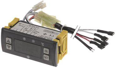 SHANGFANG SF-104S-2 Elektronikregler für Horeca AC für NTC Ja