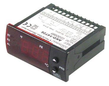 AKO AKO-14724 Elektronikregler 12V AC/DC für PTC/NTC/Pt100/TC-J+K