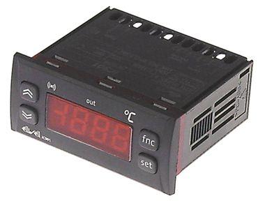 ELIWELL Elektronikregler 230V AC für NTC/PTC Abmaße 71x29mm Nein