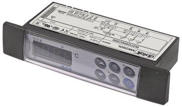 DIXELL XW260L-5N0C0 Elektronikregler AC für NTC NTC NTC DI DI DI