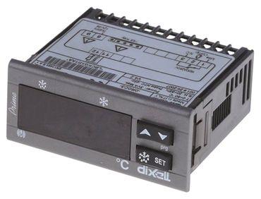 DIXELL XR20C-0R0C3 Elektronikregler mit 1 Relaisausgang AC/DC IP54