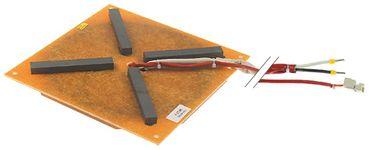Electrolux Induktionsspule für Induktionsherd 200135, 210168 400V