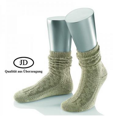 Shopper Herren Socken beige