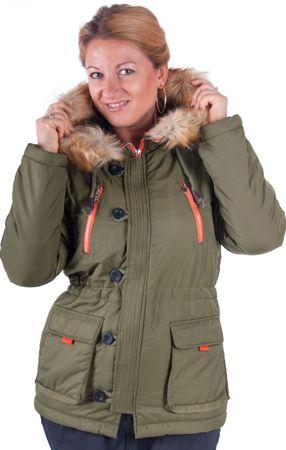 Almwerk Damen Winterjacke in verschiedenen Farben