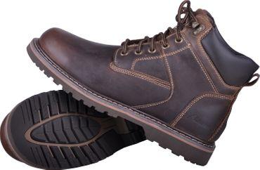 Almwelt Unisex Herbst-Winter-Schuhe Damen und Herren mit oder ohne Fütterung