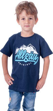 Almwelt Kinder T-Shirts Allgäu