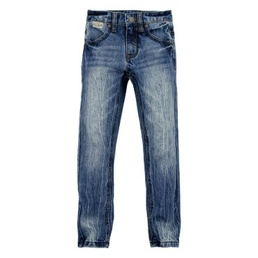 Bondi Jeans light blue denim