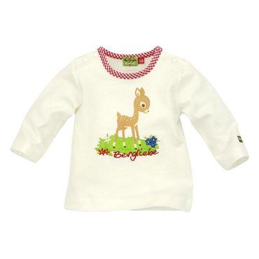 "Bondi T-Shirt ""Bambi"" offwhite"