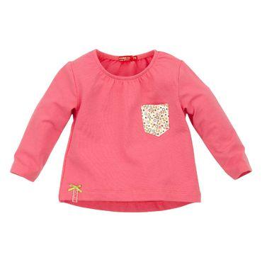 """Bondi T-Shirt """"Vogelhochzeit"""" koralle 85534"""