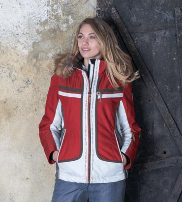 Northland Skijacke Johanna