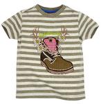 Bondi T-Shirt Wanderstiefel 91001 001
