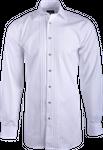 Hammerschmid Herren Hemd Standard Liegekragen DK 1000 weiß 001