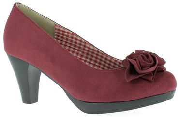 Esgano Damen Pumps Bordo 3000518024