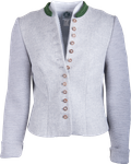 Hammerschmid Damen Jacke Dornbirn grau 001