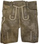 Landgraf Herren Lederhose Strobl 1664 sand 001