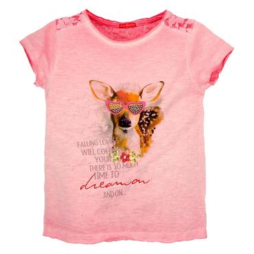 Bondi T-Shirt Reh 26043 rosa 2019
