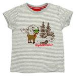 Bondi T-Shirt Ziege 91121 grau 2019 001