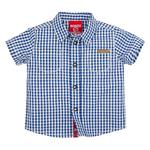Bondi Trachtenhemd 91125 karo blau 2019 001