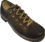 Maddox Herren Trachten Schuh Heini mocca-rustik 001