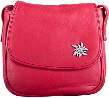 Damen Trachten Tasche 2050 01 rot